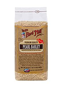 Bob's Red Mill Pearl Barley, 30-ounce