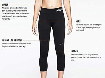 Mallas de Deporte para Mujer Nike AH8776