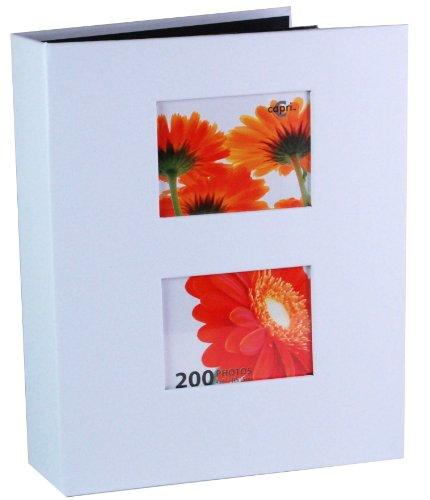 kiera-grace-photo-album-holds-200-4-inch-by-6-inch-photos-white