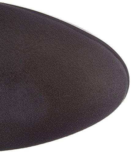 Cassis Franske Riviera Damer Støvler Cabomba Slip Noir (noir) Z87trcCiP