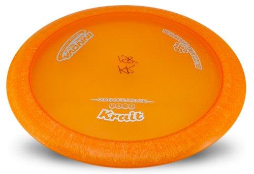 Innova - Champion Discs Blizzard Champion Krait Golf Disc, 130-139gm