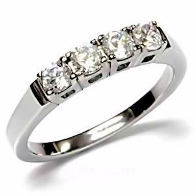 diamond gold three beaverbrooks white band ring wedding context productx bands p stone