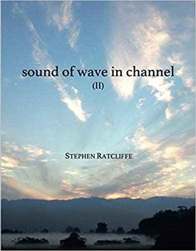 Amazon com: sound of wave in channel II (9781609643331