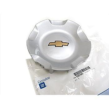 Genuine gm 9596007 hub cap automotive for Genuine general motors parts