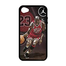 BEST iphone 5 ready Case, [Michael Jordan] iphone 5,5s Case Custom Durable Case Cover for iPhone5s