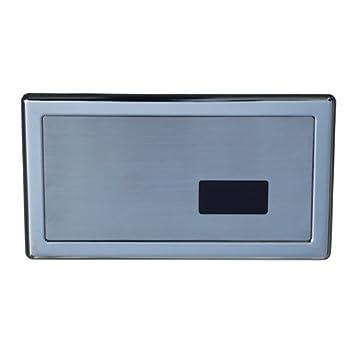 urinal flush valve problems sloan royal repair kit toilet leaking concealed sensor rectangular