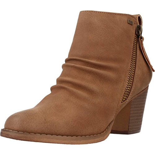 Bottines - Boots, color Marron , marca MTNG, modelo Bottines - Boots MTNG WEST Marron