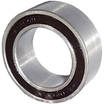 AC Compressor OEM Clutch Bearing NSK 30BD40DF2 A/C