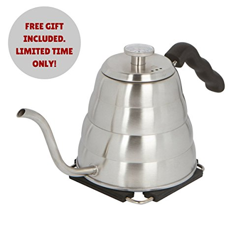 kettle for coffee - 6