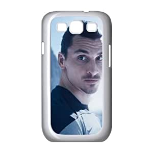 Zlatan Samsung Galaxy S3 9300 Cell Phone Case White Ovwzy