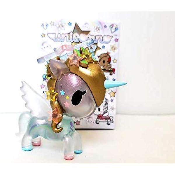 """NEW Tokidoki Unicorno Series 7 Vinyl Figurine Collectible Fruttina 3/"""""""