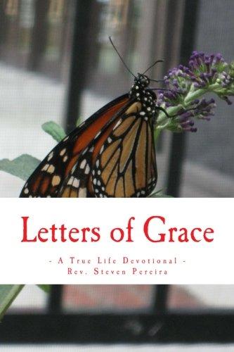Download Letters of Grace: A True Life Devotional PDF