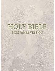 Holy Bible King James Version: 1611 KJV original version, Old and New testaments
