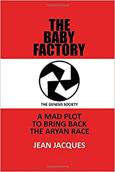 Book The Baby Factory