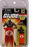 G.I. Joe SDCC Exclusive Cobra Commander (Black Suit) Action Figure