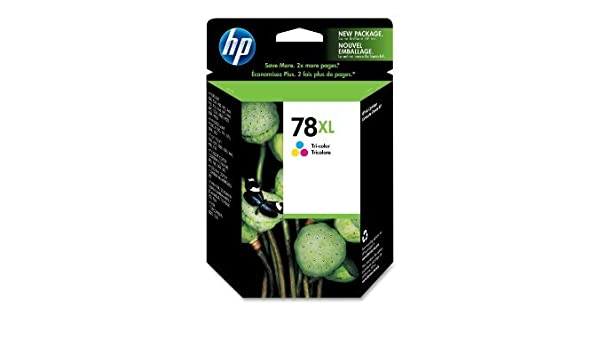 Amazon.com: HP C6578AN Color Ink Cartridge: Everything Else