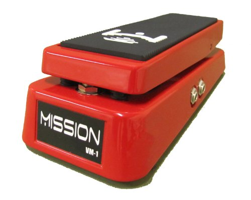 Mission Engineering VM-1 Volume Pedal