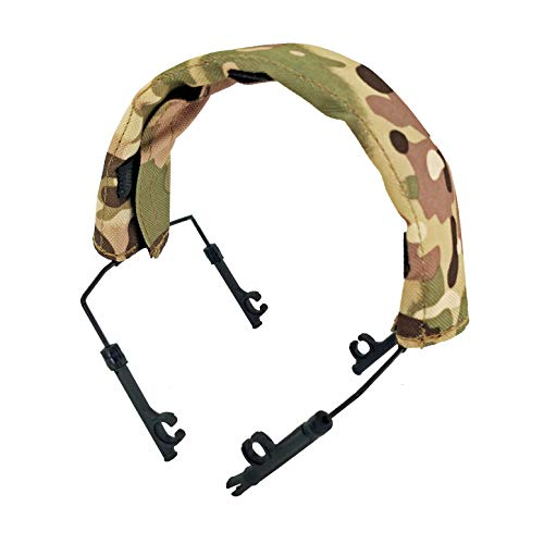 Armorwerx Replacement Headband for Peltor Comtac Ear Muffs ()