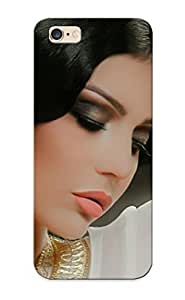 Inthebeauty Design High Quality Beautiful Girl Cover Case With Ellent Style For Iphone 6 Plus(nice Gift For Christmas)