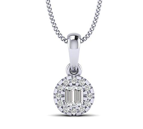 0.15 Ct Natural Diamond - 5