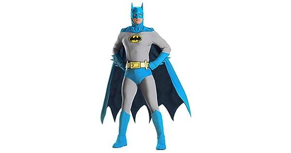 Amazon.com: Disfraz de Batman de Charades DC Comics para ...