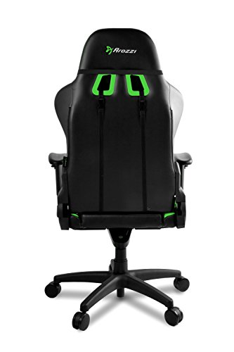 41s%2B%2B2j6yOL - Arozzi-VERONA-PRO-V2-OR-Premium-Racing-Style-Gaming-Chair-with-High-Backrest-Recliner-Swivel-Tilt-Rocker-and-Seat-Height-Adjustment-Lumbar-and-Headrest-Pillows