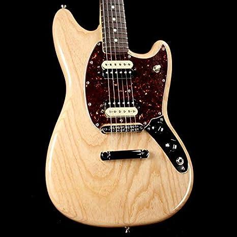 Fender American Special Limited Edition - Guitarra eléctrica de cenizas: Amazon.es: Instrumentos musicales
