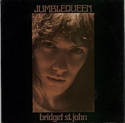 Jumblequeen (Bridget St John Lp)