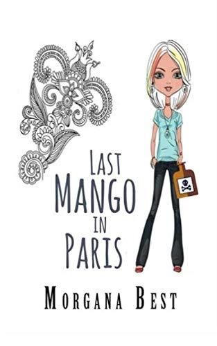 Last Mango in Paris (Australian Amateur Sleuth) (Volume 6)