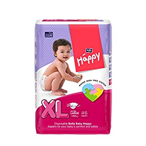 Bella Baby Happy Extra Large...