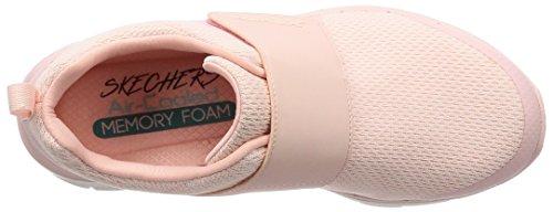 Colore Modello Skechers Donne 0 Marca Step Appeal Flex Rosa Le 2 Scarpe Forward Per Sport Rosa Donne XwwH4Aq