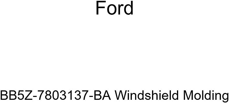 BB5Z-7803137-AB Ford WINDSHIELD Moulding