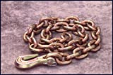 Mo-Clamp CHAIN W/HOOK 12FT 3/8 (MCL-6012)