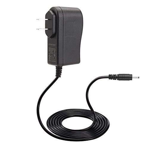 Charger Cord for Nabi 2 Kids Tablet Nabi2-NVA and Meep Kurio Power Supply