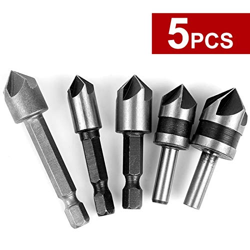 Bestselling Reduced Shank Drill Bits