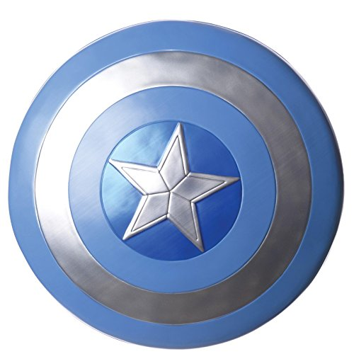 Captain America Shield Costume -