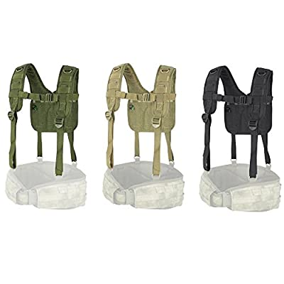 Condor Tactical H-Harness