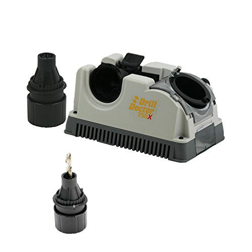 Drill Doctor 750 X 750x ProKit Drill Doctor Bit Sharpener