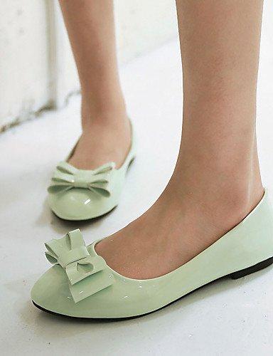 PDX sint de mujer zapatos de piel 0r7zq0Tw