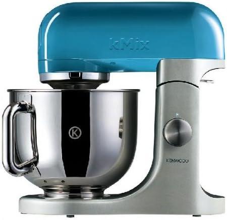 Kenwood kMix KMX93 - Turquesa - Robot de Cocina multifunción + Balanza de Cocina KW-2431: Amazon.es: Electrónica