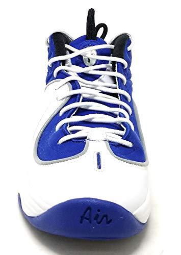 400 Mode Blanc Universitaire Nike Air Ii Bleu Baskets 3 Noir 820249 gs 5y Penny H0qdxAw