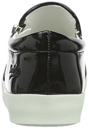 Dockers by Gerli 36ai205-700 - Zapatillas Mujer Negro