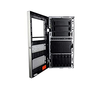 High-End HP ProLiant ML350p G8 6 Bay LFF Tower Server, 2X Xeon E5-2620 2.0GHz 6 Core, 8GB DDR3 Memory, P420i, 6X Trays Included, 2X 460W PSUs (Certified Refurbished)