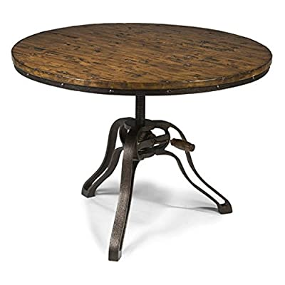 Magnussen Cranfill Round Cocktail Table