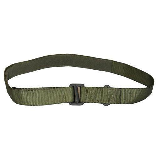 Blackwater Gear Tactical Rappelling Belt Green - Buy Online
