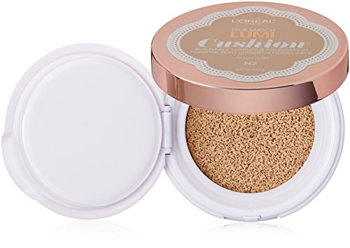 LOr%C3%A9al Paris Cushion Foundation Classic
