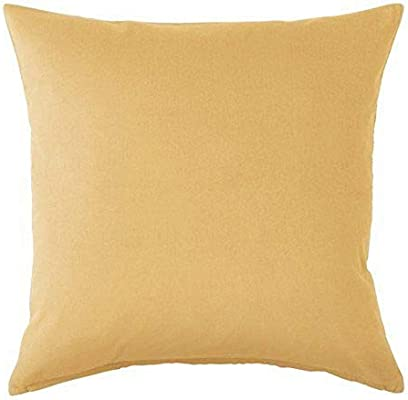 Amazon.com: IKEA Sanela Pillow Cover and Pillow Insert ...