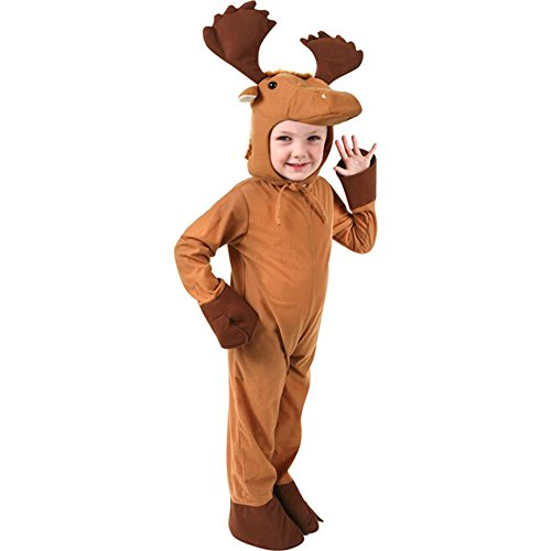 SKM Enterprise Boys Moose Halloween Costume for $<!--$39.99-->