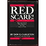Red Scare, Don E. Carleton, 0932012906