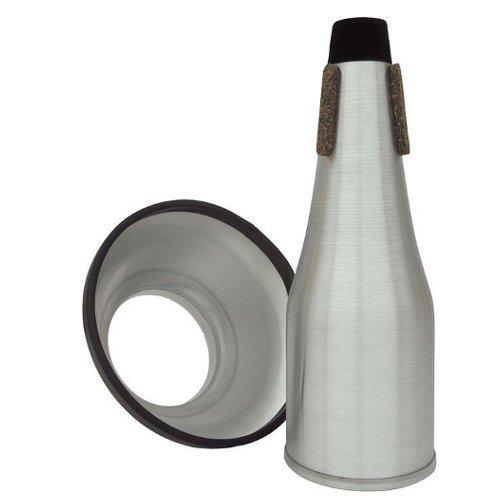 Jo Ral TRB-6L Large Tenor Trombone Adjustable Cup Mute